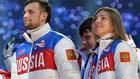 Александър Третяков и Елена Никитина