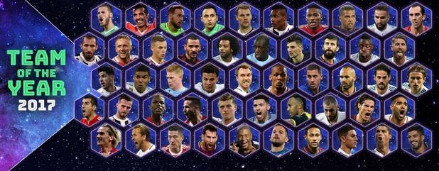 УЕФА 11
