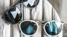 Полароид слънчеви очила - начална