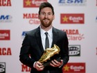 messi-boot