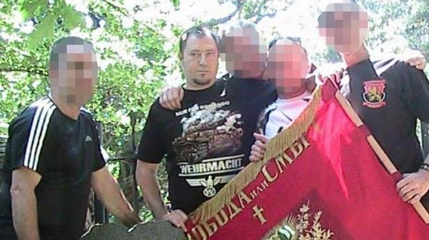 петър харалампиев, държавна агенция за българите в чужбина