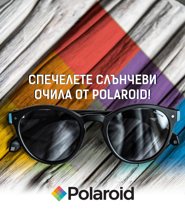 Facebook игра Polaroid