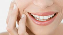 Зъби парадонтакс
