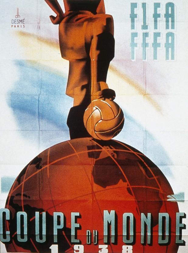световни първенства, постери 3