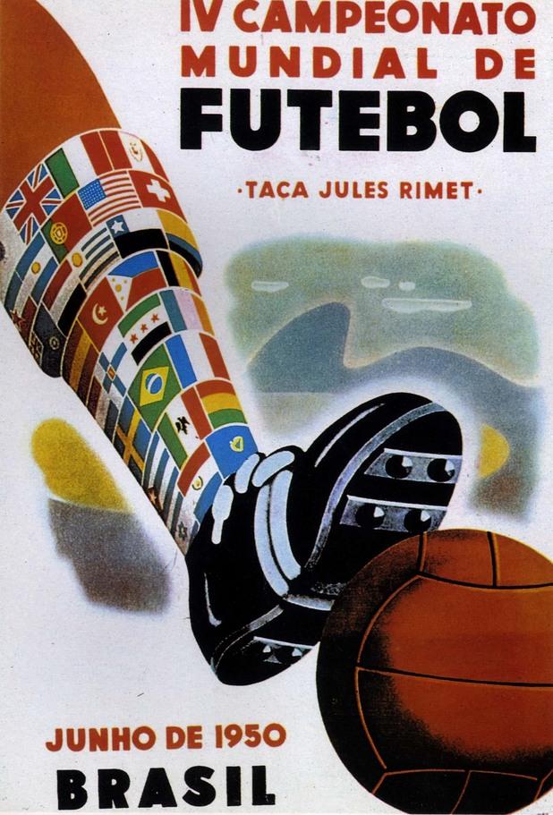 световни първенства, постери 4