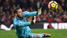 Арсенал - Манчестър Юнайтед 1:3