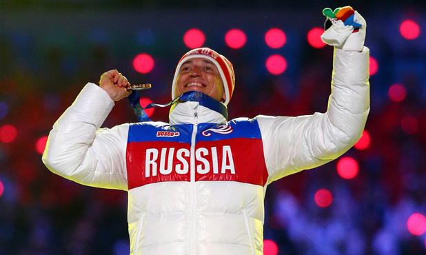 Александър Легков