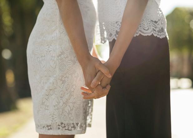хомосексуален брак