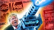 Социалните медии и Тръмп