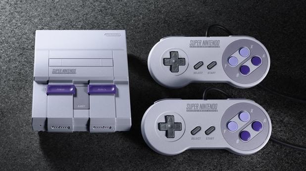 Super NES 1991