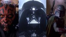 Злодеите в Star Wars