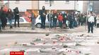 Протест в памет на прегазена студентка в Благоевград