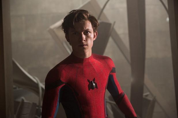 спайдърмен, spiderman homecoming