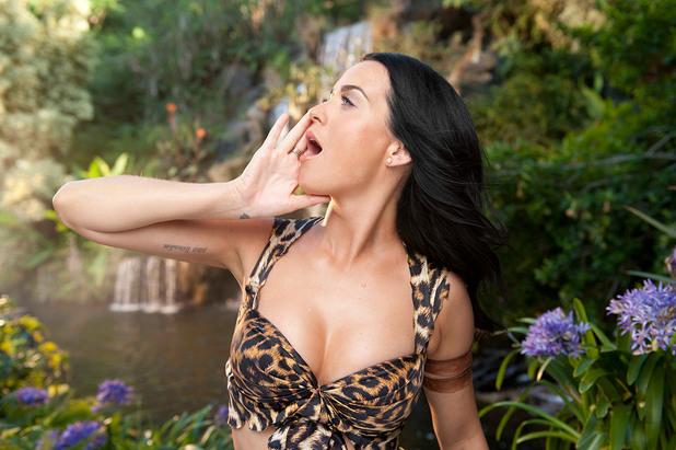Кейти Пери - Roar