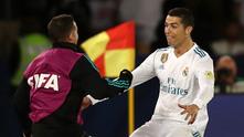 Реал Мадрид - Гремио 1:0