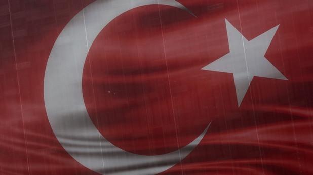 турско знаме