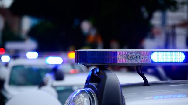 Полицейска сирена