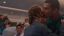 Мари Лус и Роналдо