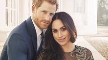 Принц Хари и Мегън Маркъл с фотосесия за годежа си
