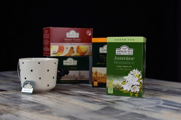 Книги за чай