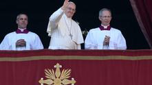 """Папа Франциск: """"Урби ет Орби"""""""