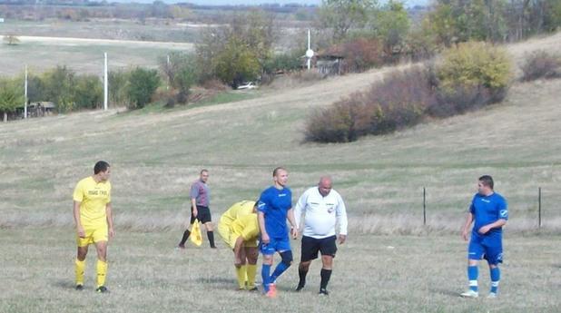селски футбол, 2017 1