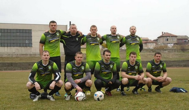 селски футбол, 2017 13