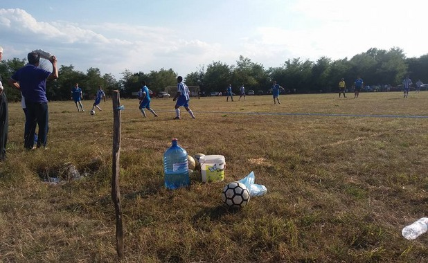 селски футбол, 2017 2