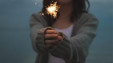 нова година, щастие