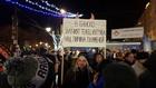 пирин, природозащитници, протест за пирин