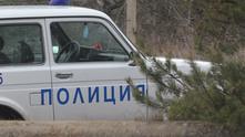 полиция, полицейска кола, полицаи, полицай, издирване, престъпление