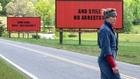Три билборда извън града грабна някои от най-важните награди на Златните глобуси