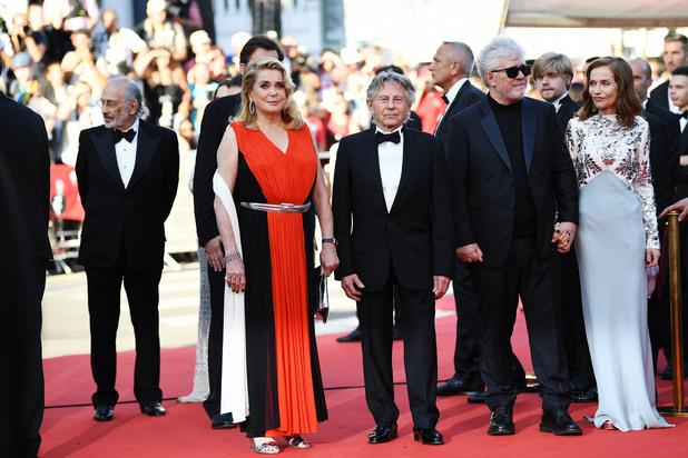 Новият филм на Роман Полански открива CineLibri   Култура