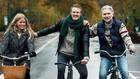 колело, скандинавия, колела, дания, датчани