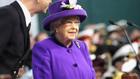 елизабет, кралица елизабет, кралица елизабет втора, английска кралица