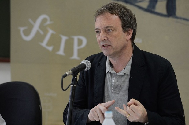 Миша Глени