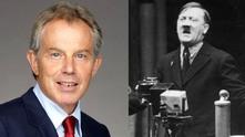 Тони Блеър е фен на Хитлер и другите големи гафове в Wikipedia