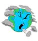мръсен въздух, замърсяване, замърсяване на въздуха