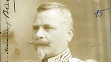 Ген. Георги Вазов