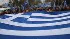 солун, протести в солун, протести за македония