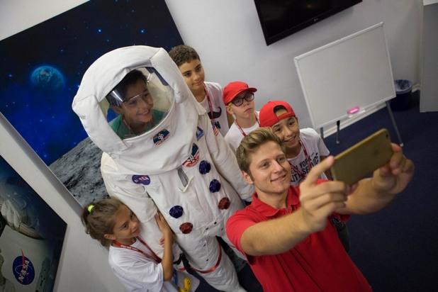 Space Camp Turkey
