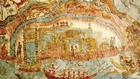 Фреска от минойската цивилизация