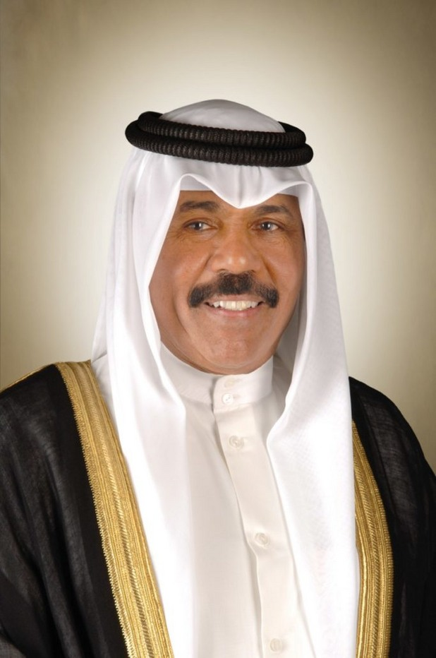 Шейх Науаф Ал-Ахмад Ал-Джабер Ал-Сабах, Кувейт