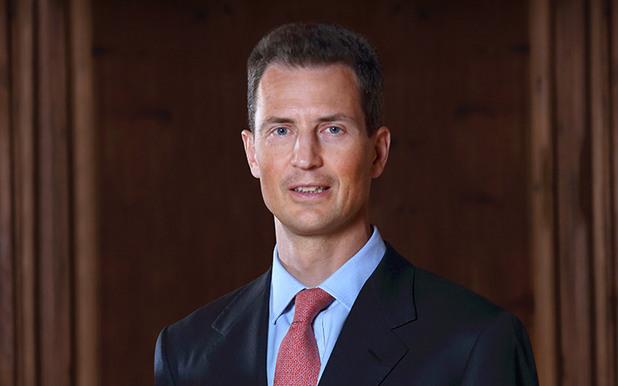 Принц Алоис, Лихтенщайн