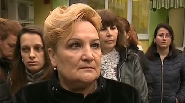 Директорът на детското заведение Събка Недева