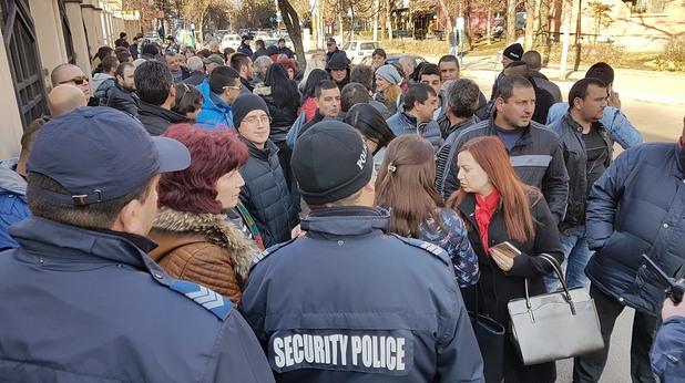 Дело срещу Марин Рачев