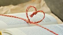 любов в книгите