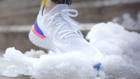 Nike React: Най-доброто от два свята