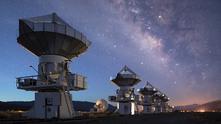 телескоп, телескопи