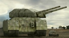 Panzer 1000
